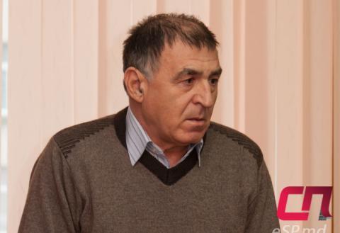 Степан Мунтяну