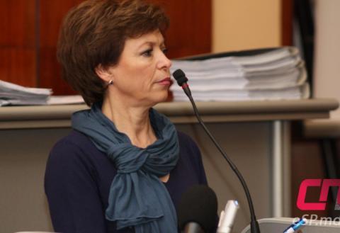 Татьяна Параскан