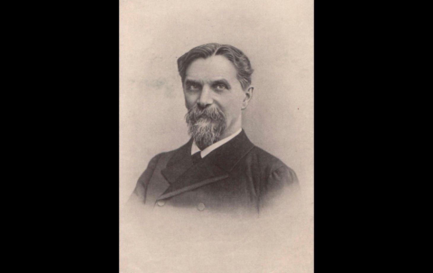 Климент Аркадьевич Тимирязев