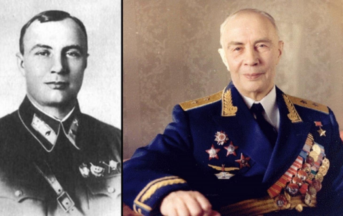 Беляков, Александр Васильевич