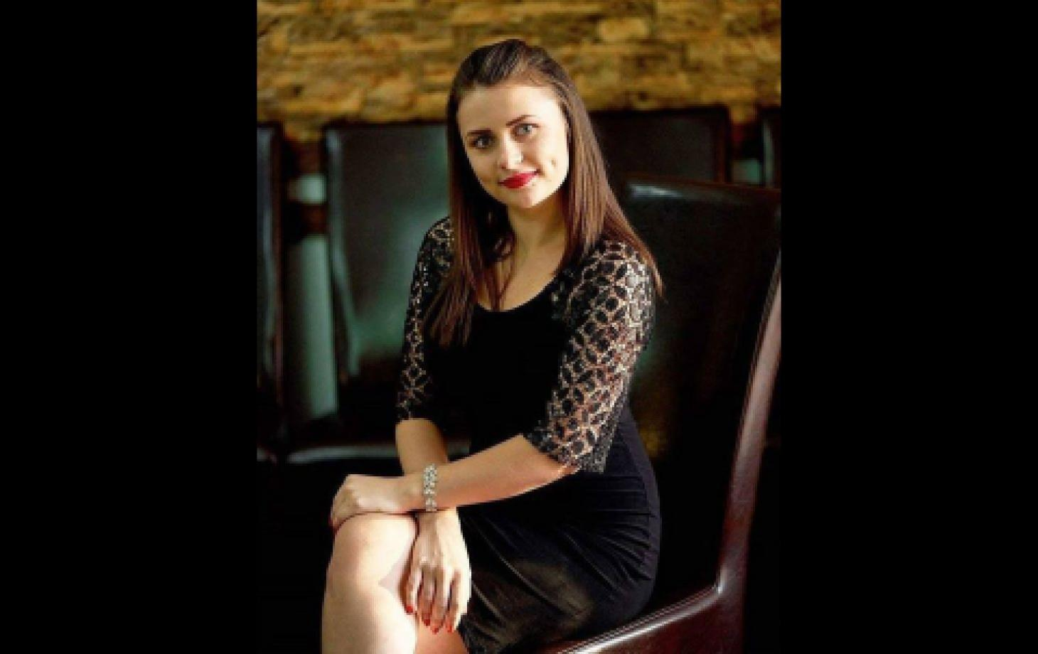 Алиса Солодянкин, 19 лет