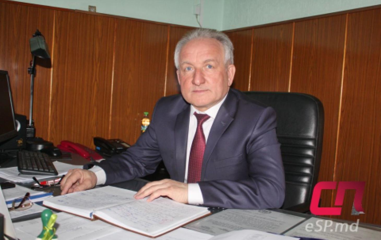 Ион Гаджим