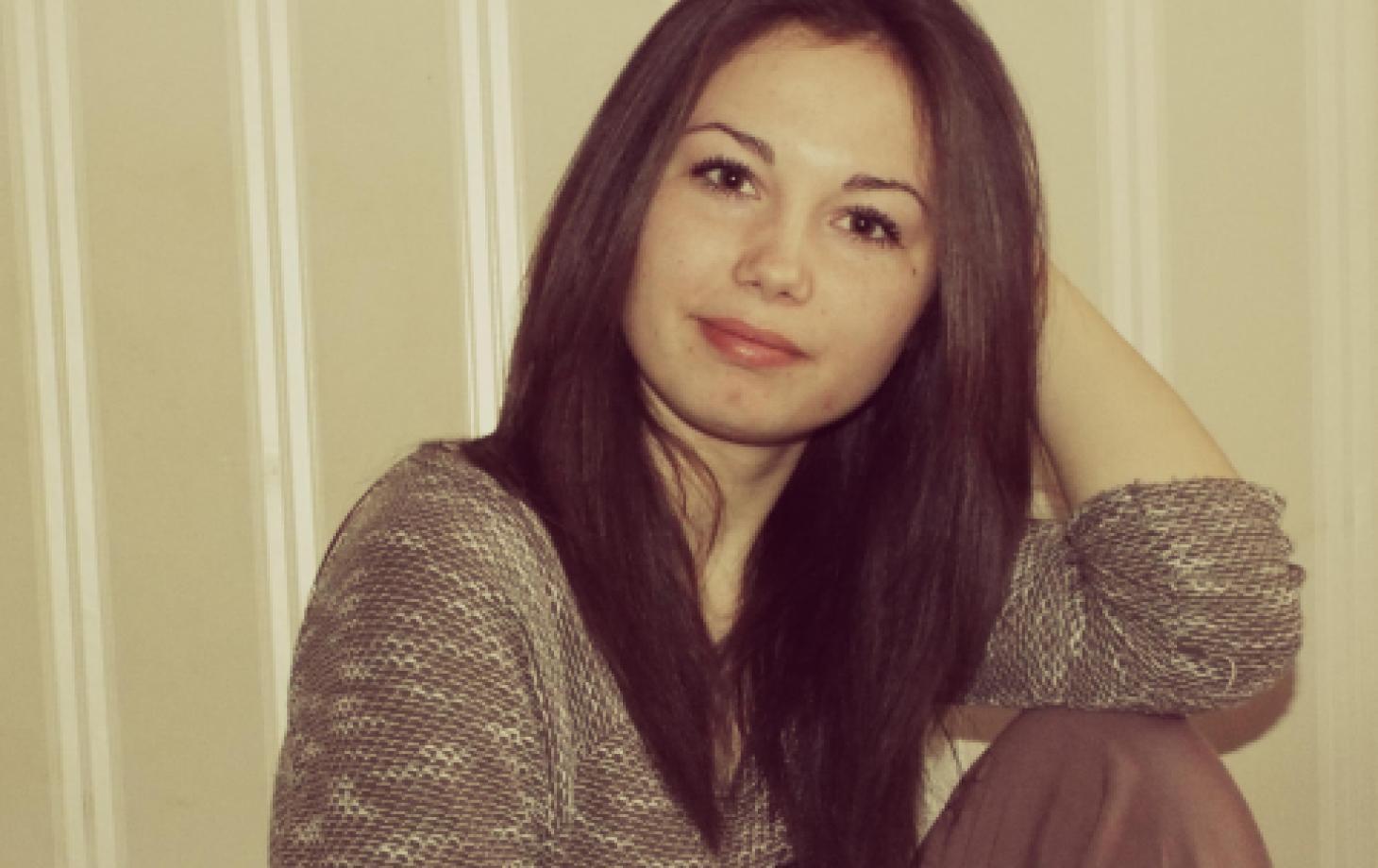 Кэтэлина Костишин