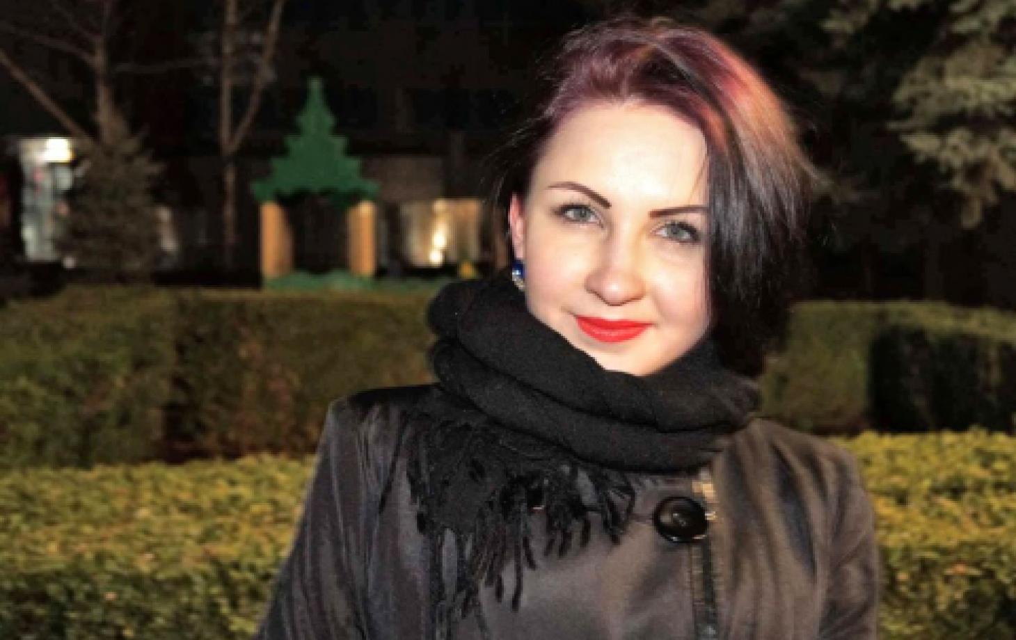 Ирина Гайвас