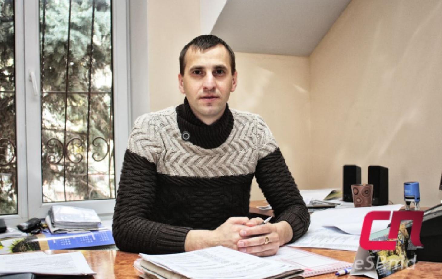 Адриан Краснобаев — новый глава Экологического агентства