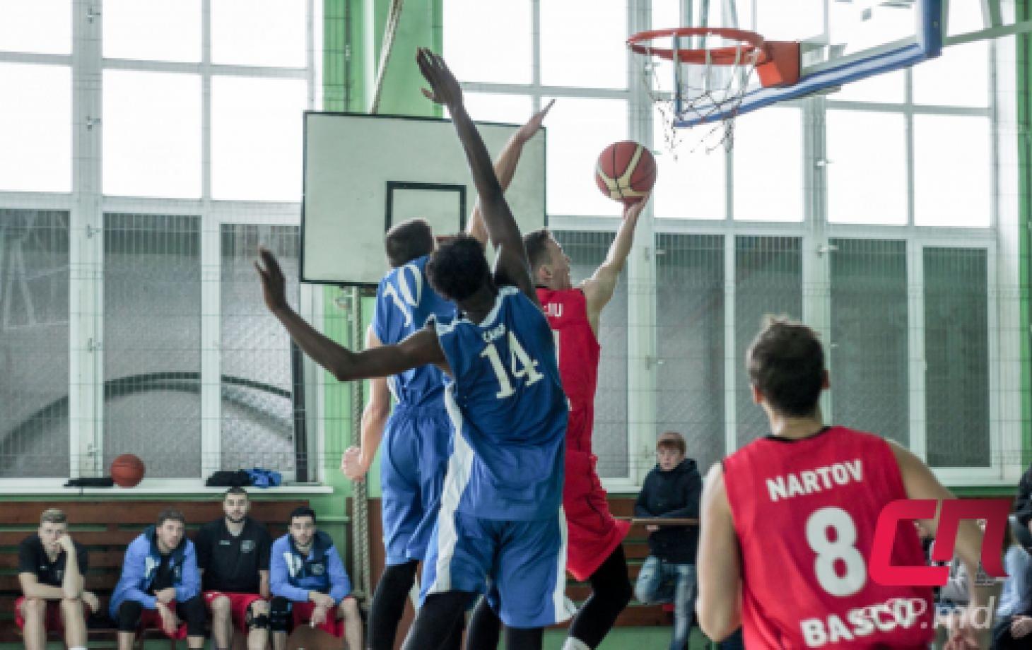 Баскетбол в Бельцах, Баско в атаке