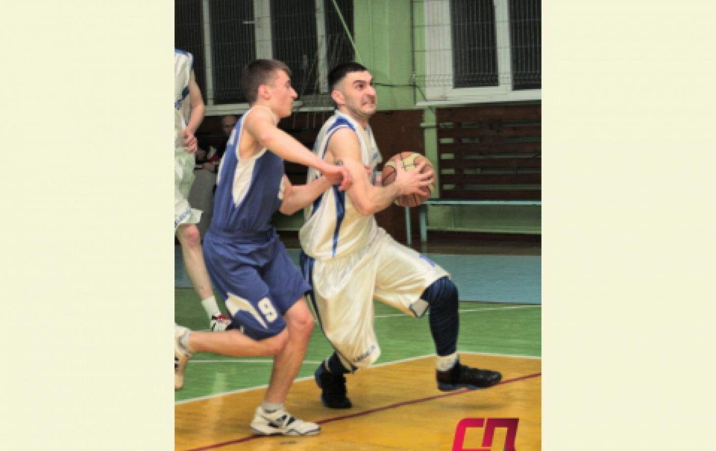 Баскетбол, Бельцы