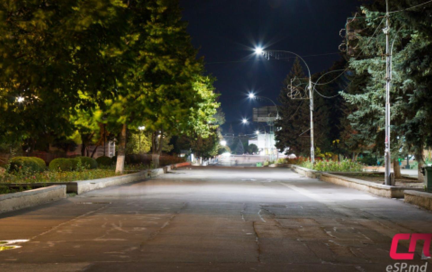 Ночные Бельцы