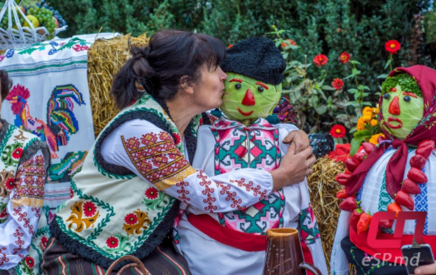 Фестиваль «Bunica Fest» в Бельцах