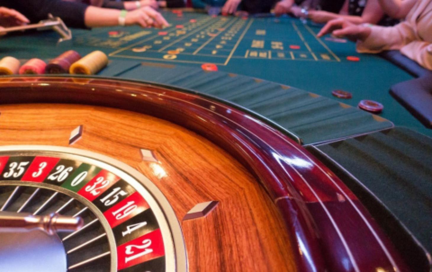 рулетка в гранд казино