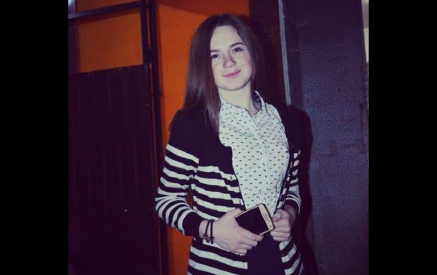Анастасия Тюпцова