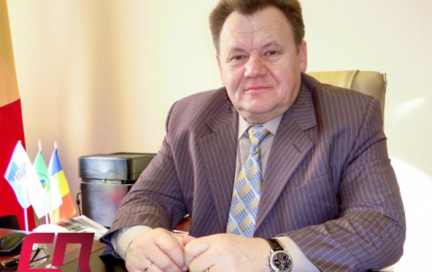 Валерий Грумеза