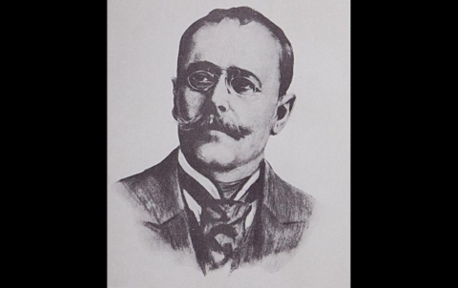 Ион Лука Караджале