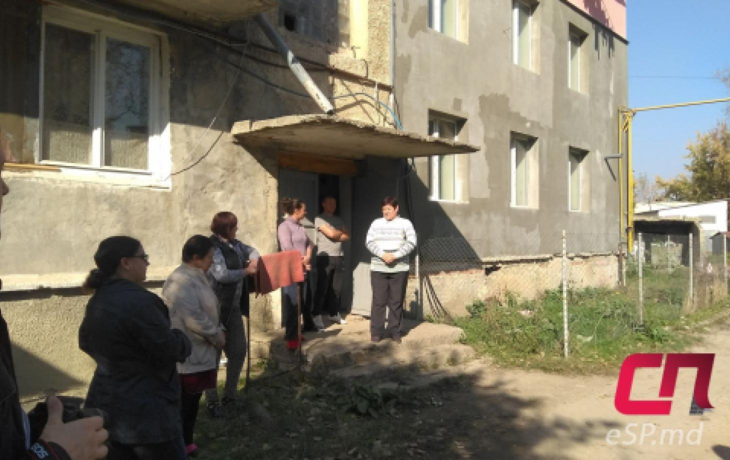 Бельцы, ул. Николае Йорги, № 30а