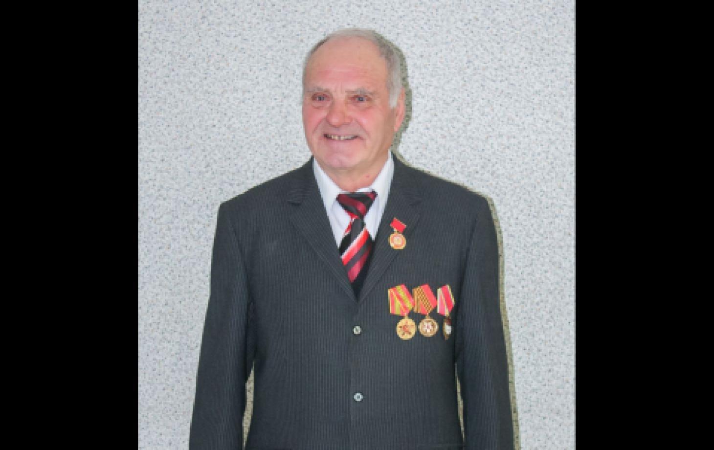 Георгий Чемыртан