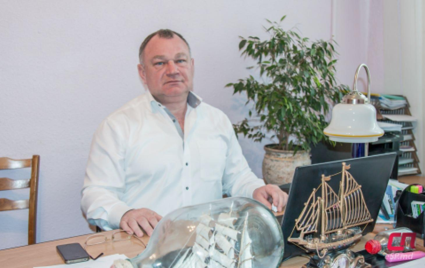 Александр Кудряшов