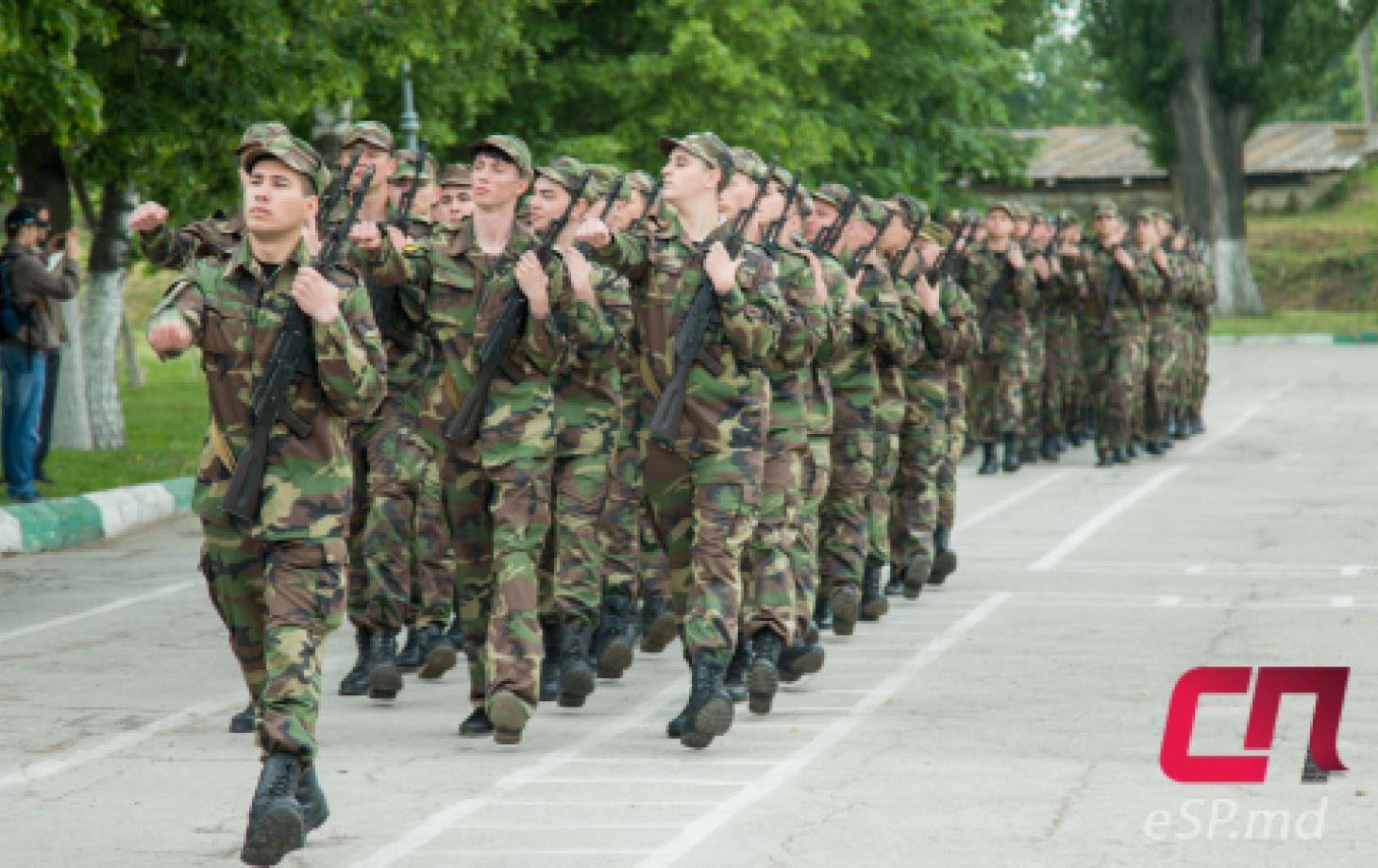 Солдаты, военная кафедра, присяга