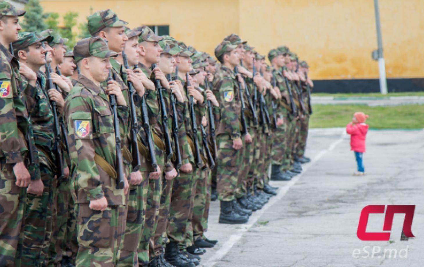 Военная присяга