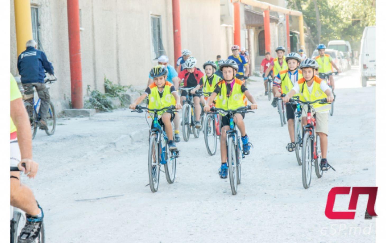 велосипеды, велозаезд