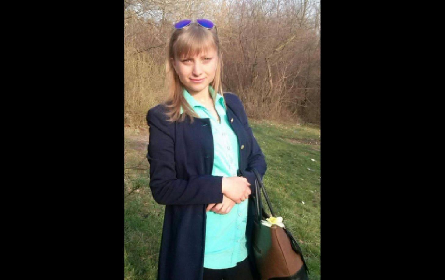 Карина Бабин, 19 лет
