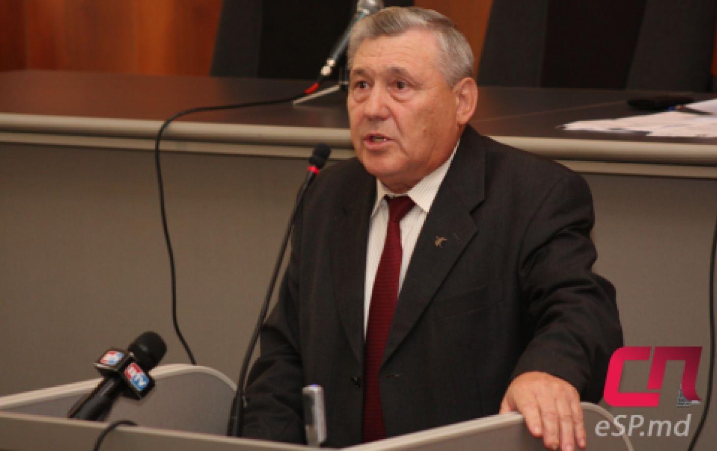 Леонид Бабий