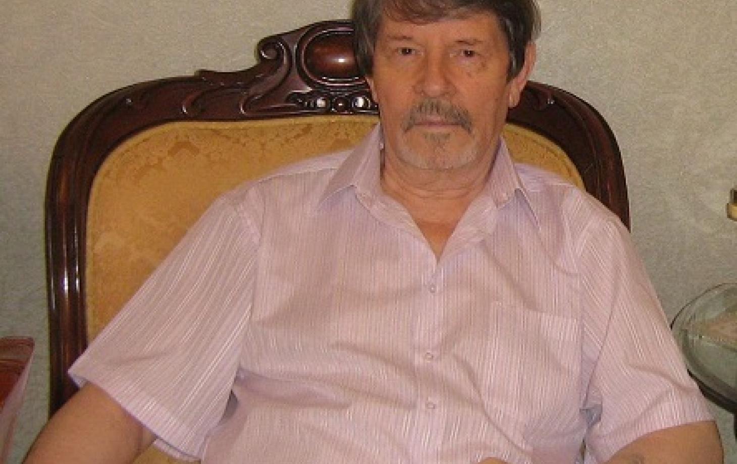 Владимир Марфин