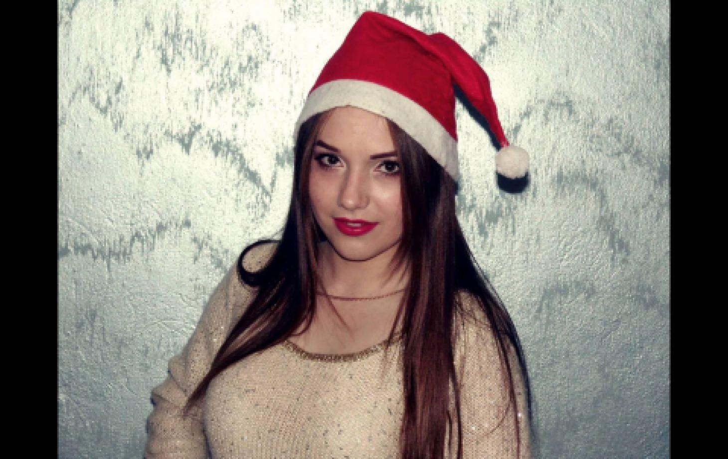 Марина Кукуету, 20 лет