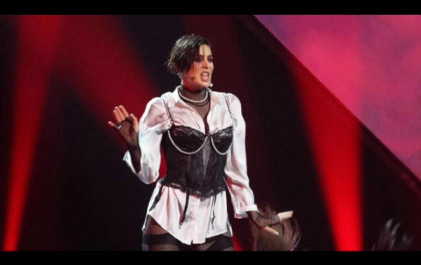На Евровидение-2019 Украину представит певица MARUV