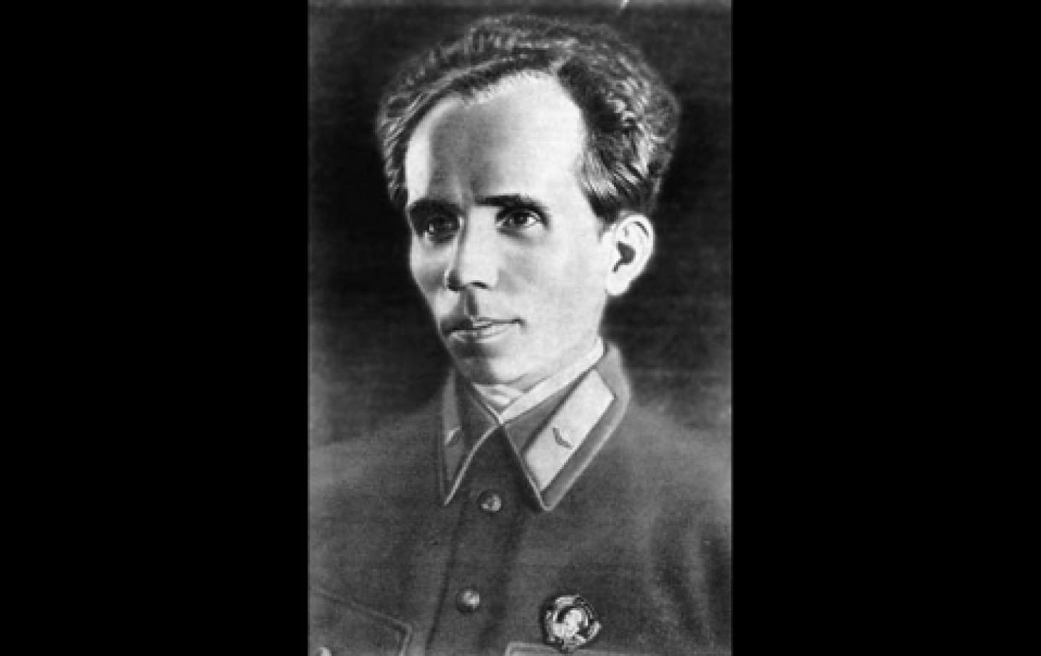 Николай Алексеевич Островский