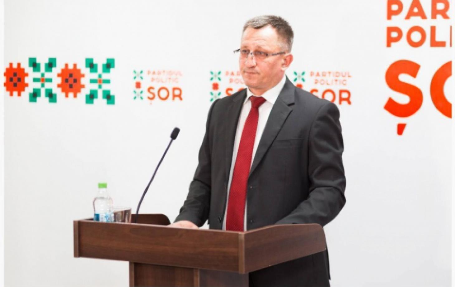 Павел Вережану