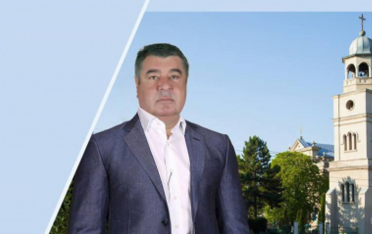 Николай Кирильчук