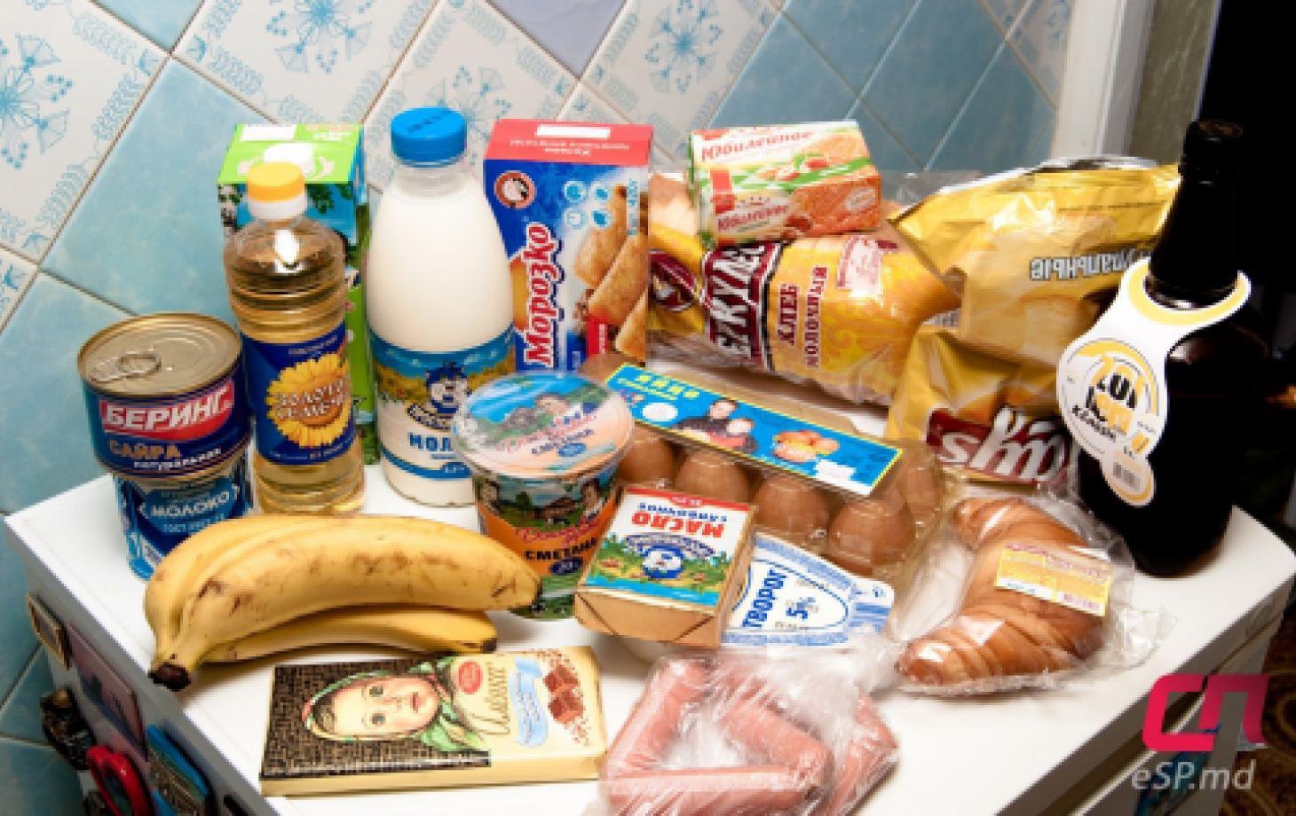 Где, что, почём  «СП» выясняла, сколько стоят продукты в разных ... f778ba52607
