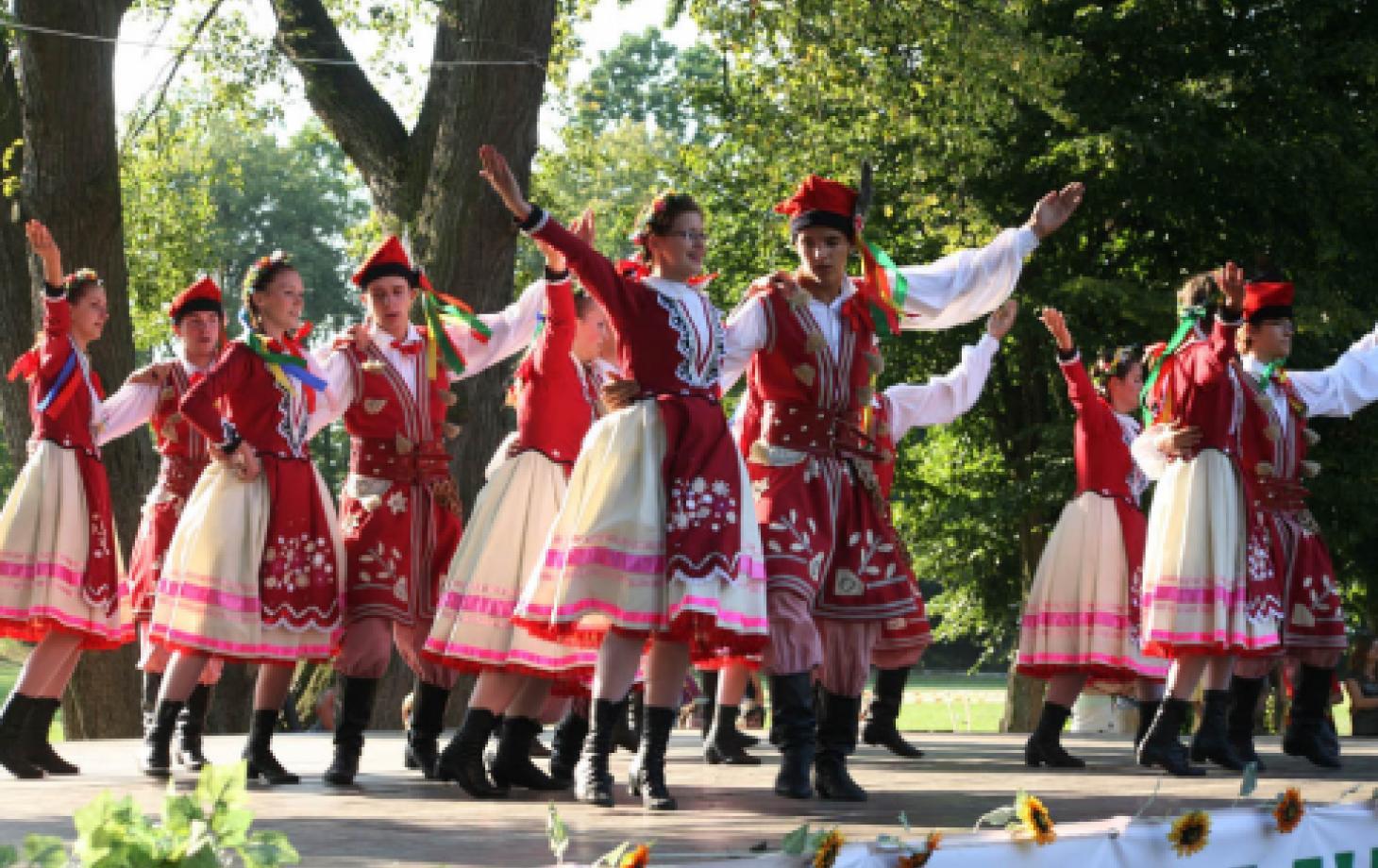 Известный польский ансамбль выступит в Бельцах