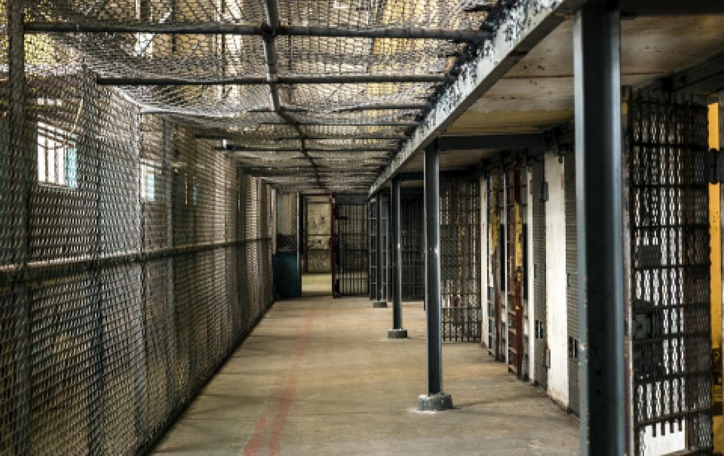 В Молдове самый высокий в Европе уровень смертности в тюрьмах