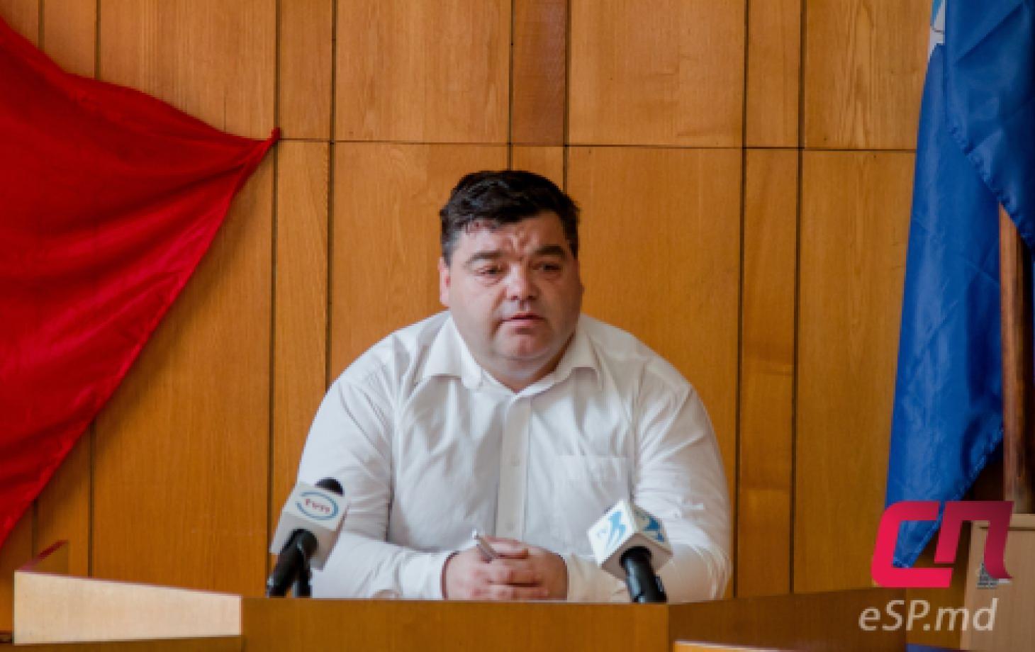 Геннадий Шмульский