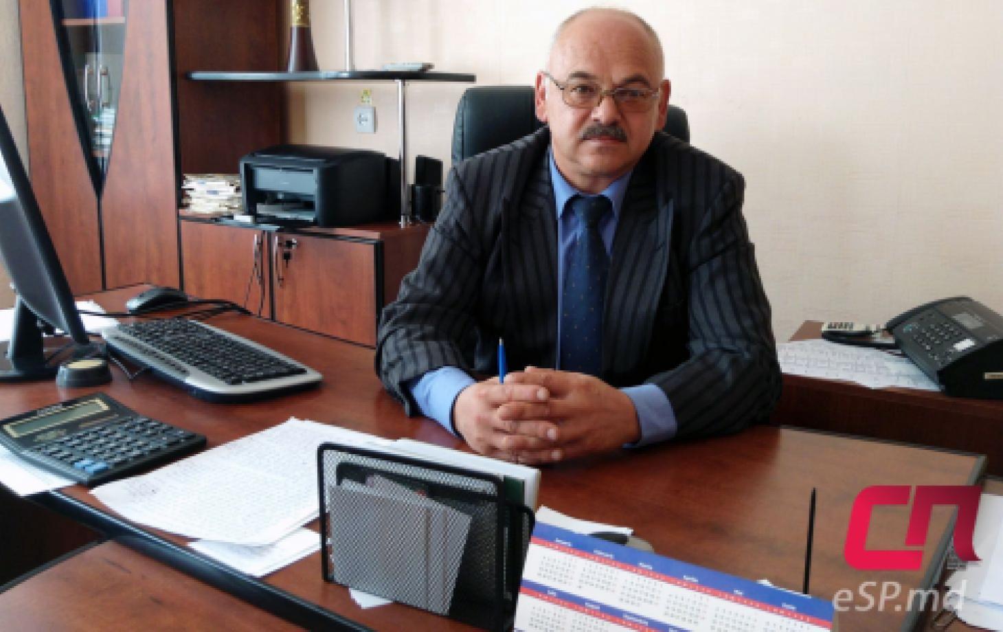 Вячеслав Кишларь