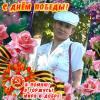 Аватар пользователя Светлана Миклашевская