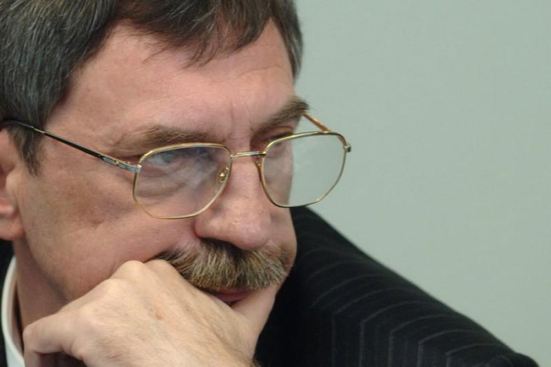 Схвачен основатель банковской системы Молдовы Леонид Талмач