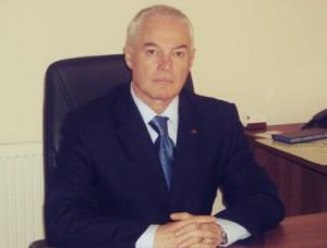 Никанор Думитру Текулеску, генконсул Румынии в Бельцах