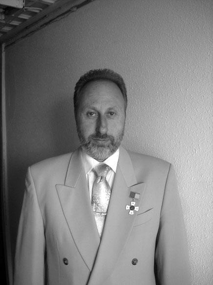 Михаил Дидык / Фото из архива «СП»