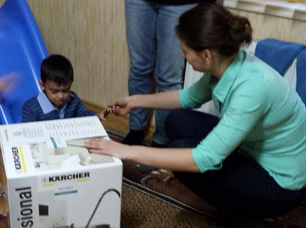Лечение аутизма у детей Сочи - Медицинский центр Ра-Курс 83
